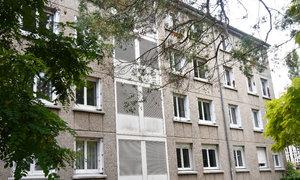 Appartement 4pièces 58m² Vannes