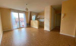 Appartement 2pièces 40m² Athis-Val-de-Rouvre