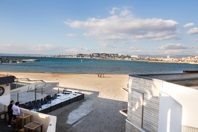 L immobilier marseille 8e pointe rouge 13008 for Piscine marseille pointe rouge