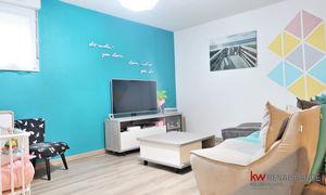 Appartement 3pièces 69m² Bègles