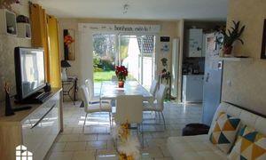 Maison 3pièces 65m² Thorigné-sur-Dué