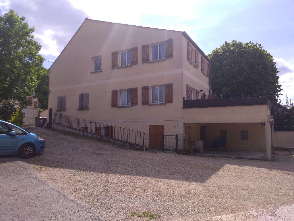 Appartement 3pièces 54m² Méry-sur-Oise