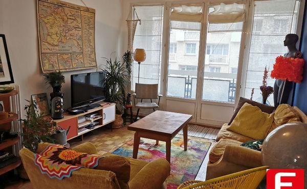 Location Appartement Meuble Caen 14000 Appartement Meuble A Louer Bien Ici