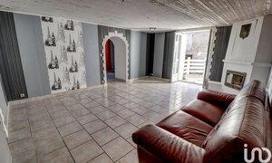Maison 5pièces 140m² Condé-en-Brie