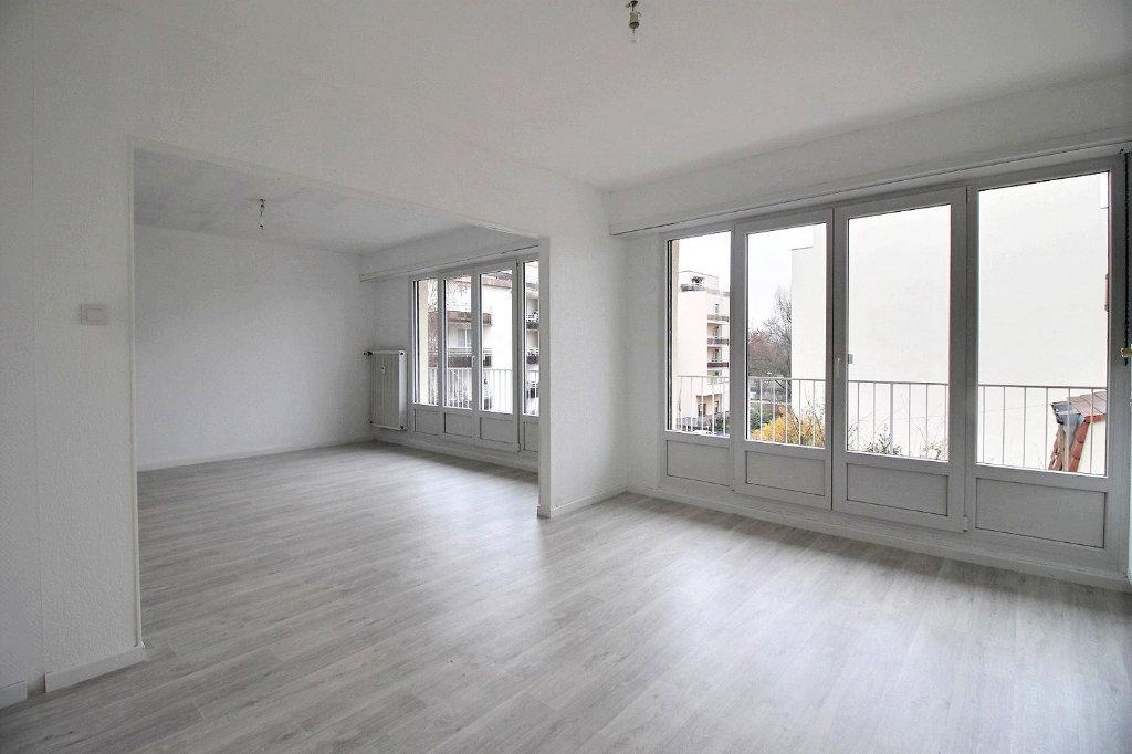 Appartement 3pièces 75m² Strasbourg