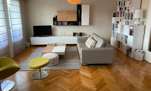 Appartement 3pièces 106m² Thionville