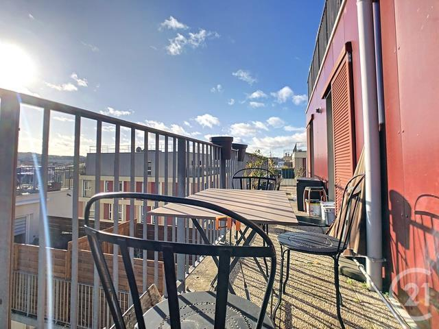 Appartement a vendre nanterre - 5 pièce(s) - 97.7 m2 - Surfyn