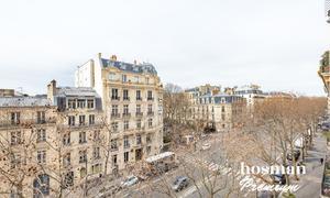 Appartement 3pièces 68m² Paris 8e