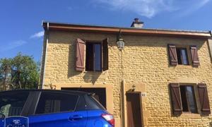 Maison 6pièces 143m² Remilly-Aillicourt