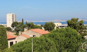 Appartement 4pièces 75m² Marseille 8e