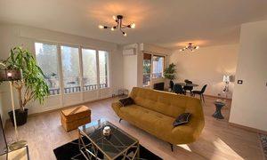 Appartement 3pièces 86m² La Chapelle-Saint-Mesmin