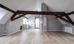 Appartement 4pièces 78m² Benfeld