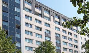 Appartement 1pièce 20m² Paris 19e