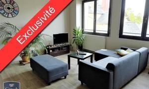 Appartement 3pièces 73m² Laval