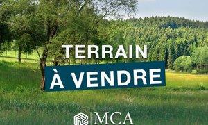 Terrain 396m² Mauzé-sur-le-Mignon
