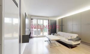 Appartement 3pièces 57m² Villeneuve-la-Garenne
