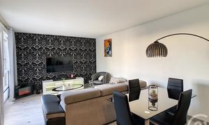 Appartement 4pièces 74m² Montmagny