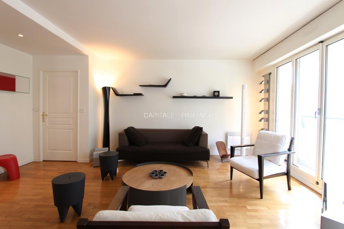 Appartement a louer boulogne-billancourt - 4 pièce(s) - 101 m2 - Surfyn