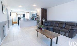 Maison 4pièces 115m² Lizy-sur-Ourcq