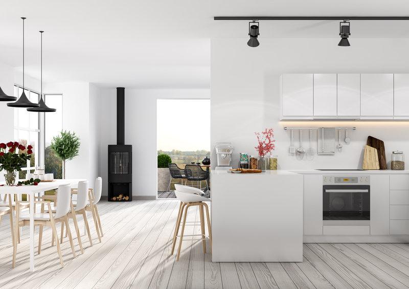 Dpt Corse (20), à vendre AJACCIO appartement T3 de 66,7 m² avec terrasse et parking