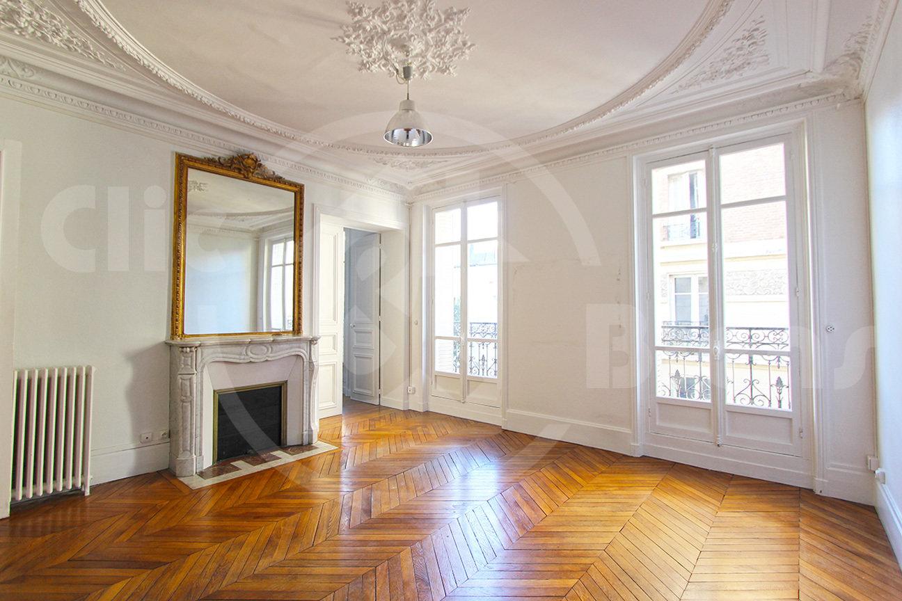 Appartement a louer boulogne-billancourt - 4 pièce(s) - 111 m2 - Surfyn