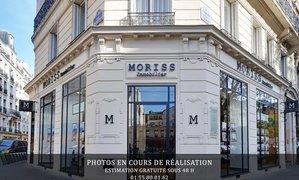 Appartement 3pièces 29m² Paris 10e