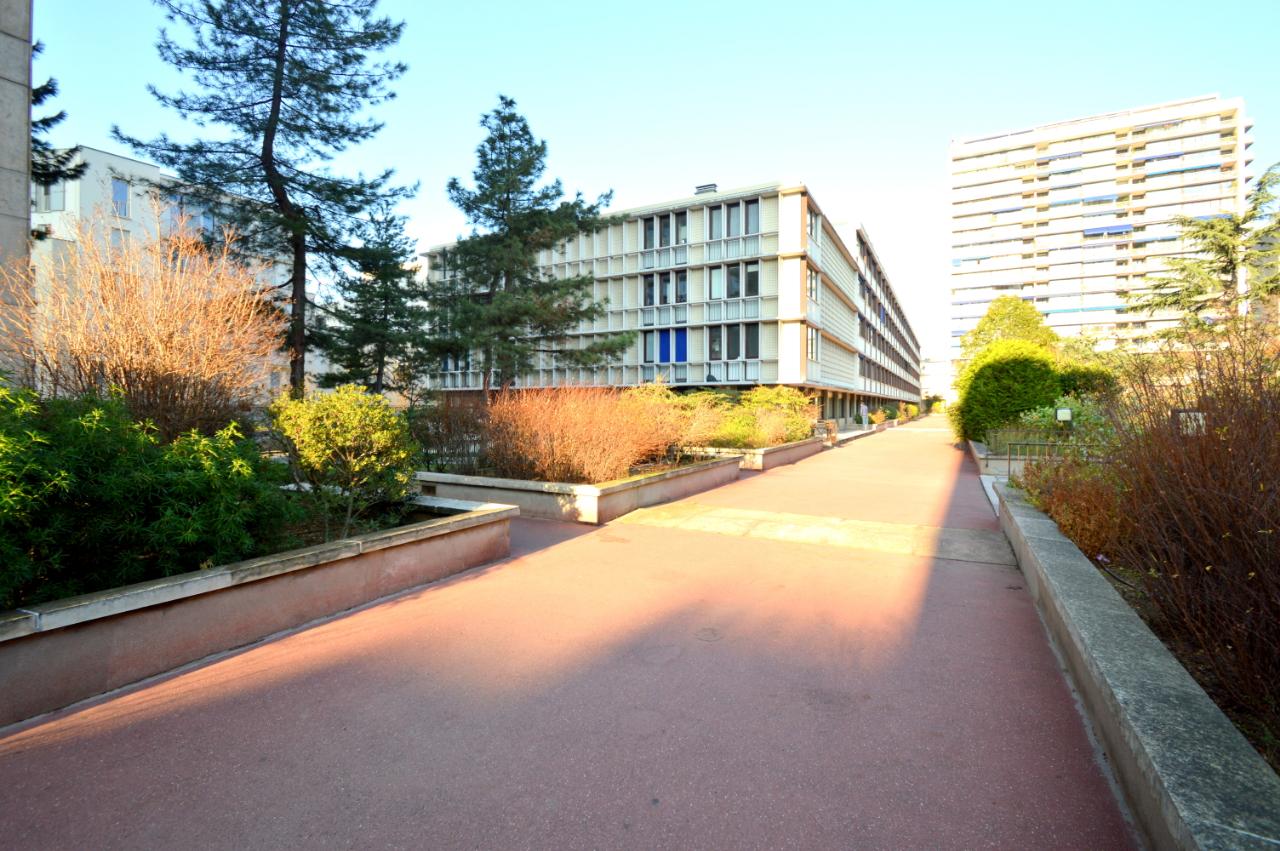 Studio 35m² Boulogne-Billancourt