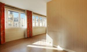 Appartement 4pièces 81m² Paris 15e