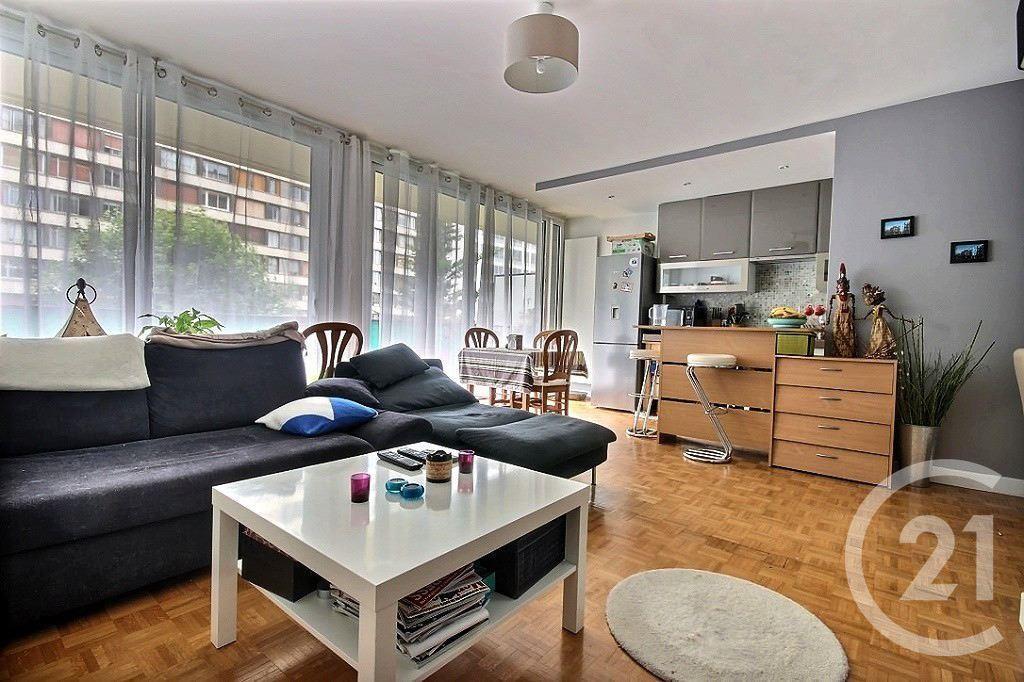 Appartement a louer boulogne-billancourt - 3 pièce(s) - 59 m2 - Surfyn