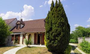 94874e795ef107 Maison 5 pièces 130 m²Moret-Loing-et-Orvanne 77250