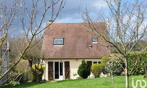 Maison 6pièces 120m² Saint-Yon