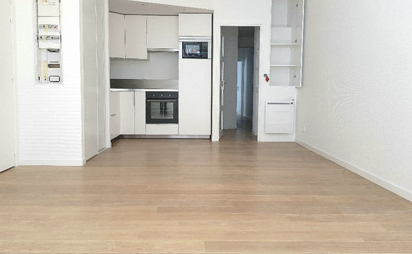 Location Appartement 3 Pices 58 M Faches Thumesnil