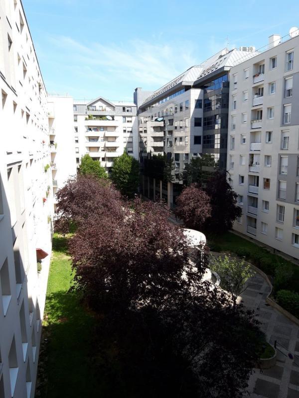 Appartement a louer boulogne-billancourt - 2 pièce(s) - 41 m2 - Surfyn