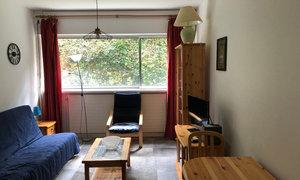 Appartement 1pièce 22m² Besançon