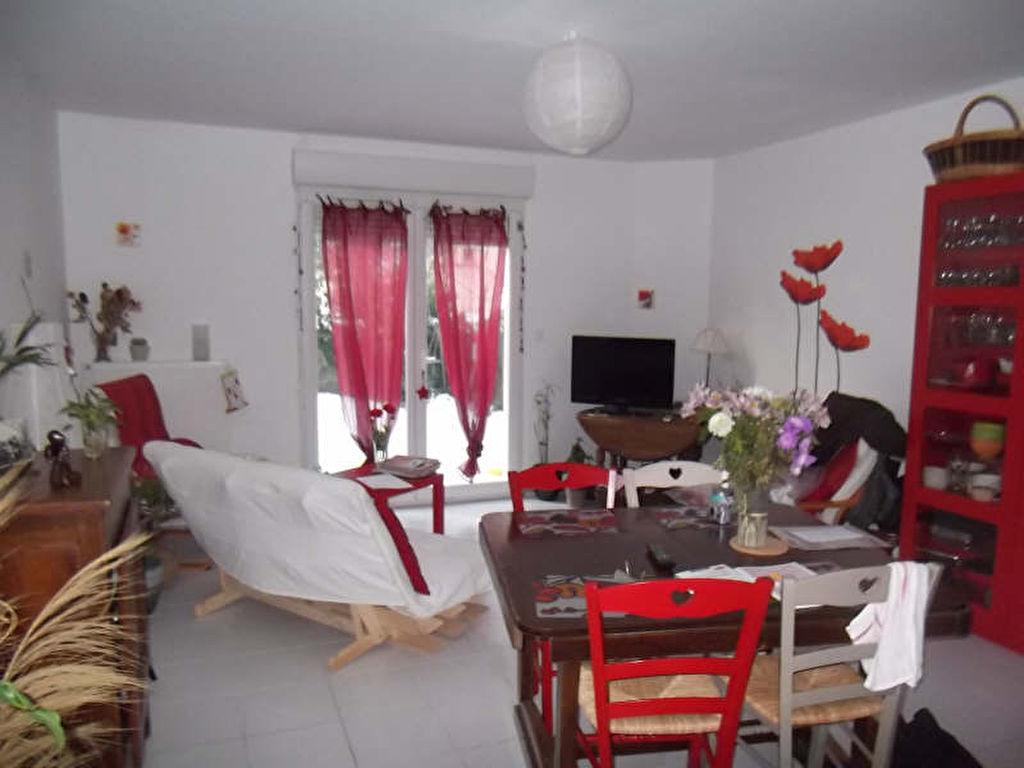 Maison 3pièces 65m² Loches