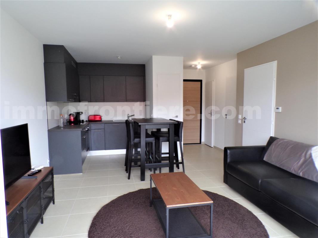 Delicieux Location Appartement Meublé 2 Pièces 41 M²