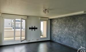 Appartement 4pièces 106m² Chartres