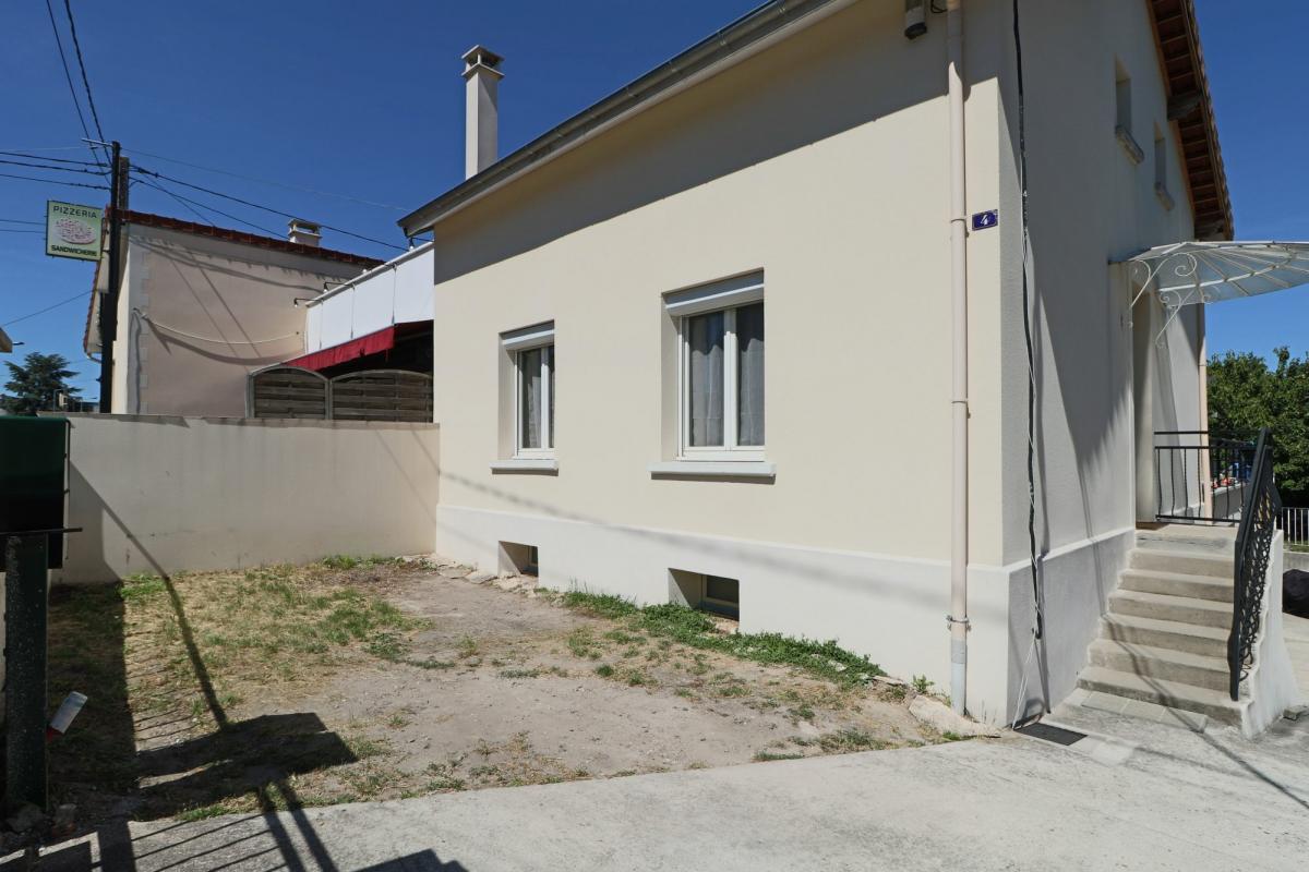 Maison a louer houilles - 5 pièce(s) - 92 m2 - Surfyn