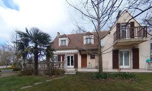 Maison 7pièces 160m² Marolles-en-Brie
