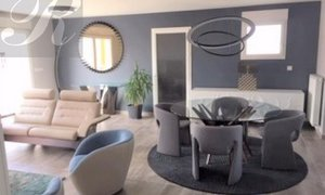 Appartement 5pièces 126m² Chevigny-Saint-Sauveur