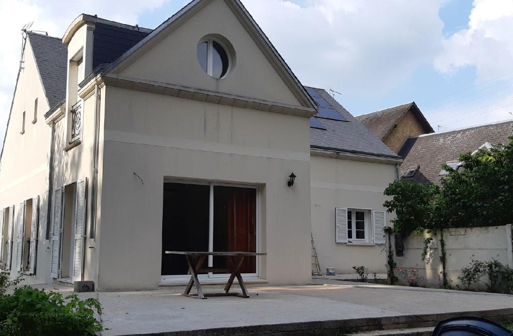 Maison 10pièces 270m² Orléans