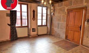 Maison 6pièces 137m² Semur-en-Auxois