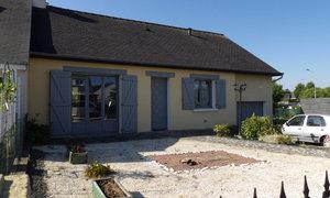 Maison 6pièces 110m² Sablé-sur-Sarthe