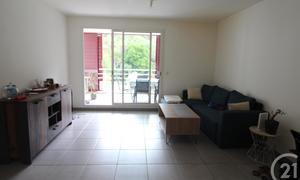 Appartement 2pièces 51m² Saint-Denis