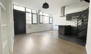 Maison 4pièces 93m² Montreuil
