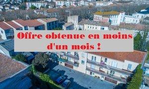 Appartement 2pièces 34m² Castelnaudary