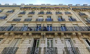 Appartement 4pièces 82m² Paris 18e