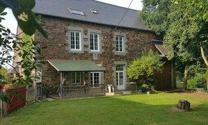 Maison 7pièces 240m² Pleine-Fougères