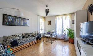 Appartement 4pièces 87m² Marseille 15e