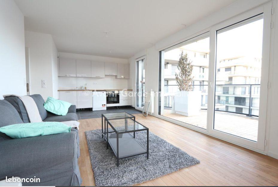 Appartement a louer colombes - 3 pièce(s) - 60 m2 - Surfyn